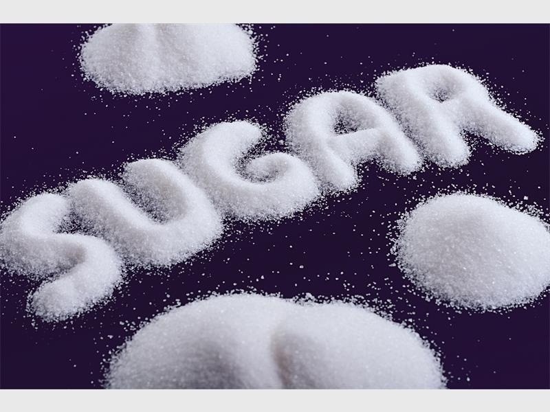 No Room For Self-discipline in Sugar Addiction