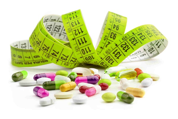 Weight Loss Supplements to Get Your New Year Fitness Plan Kicked Off