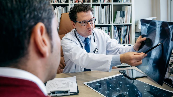 What Is Lung Cancer Screening And Why Doctor Recommend It?