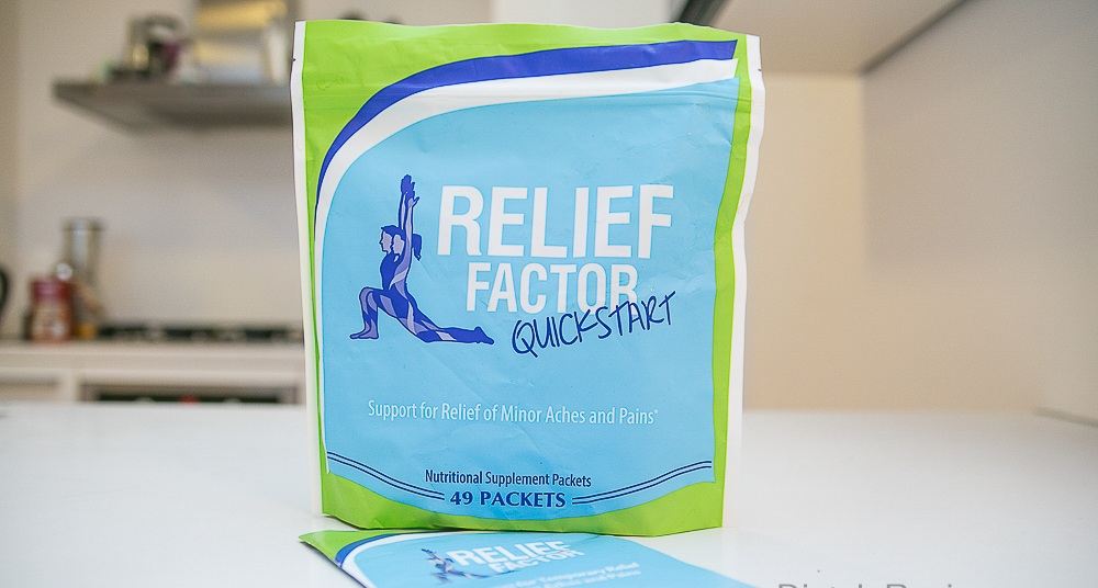 A Brief Review of Relief Factor as One of the Well Known Joint Supplements