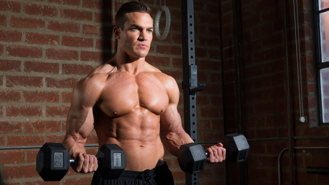 Essential Things For Becoming A Bodybuilder