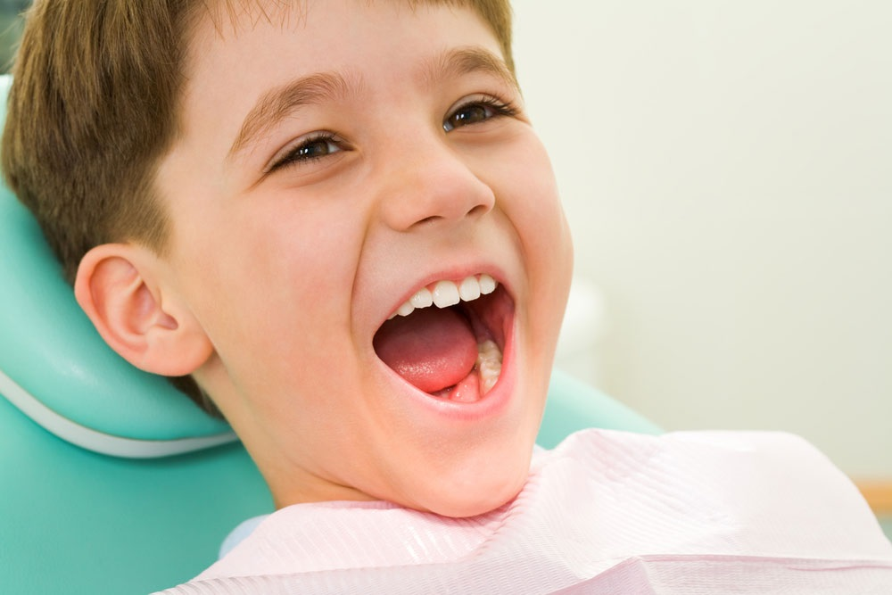 What Parents Can Do to Protect Their Kids' Dental Health