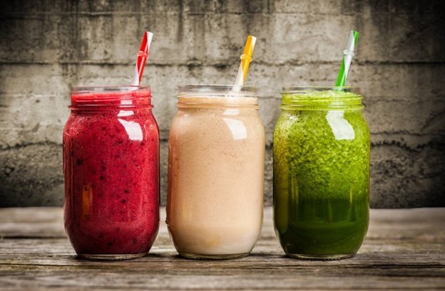 How to make Impeccable Smoothies at your Home like a World Class Chef?