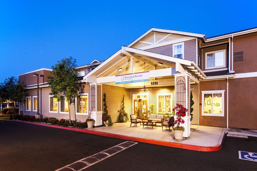 Memory Care Facilities in Riverside CA
