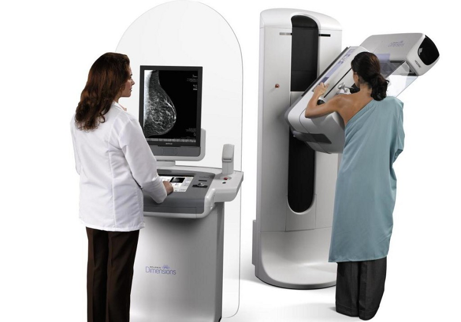 Things to Know before Going for a Mammogram