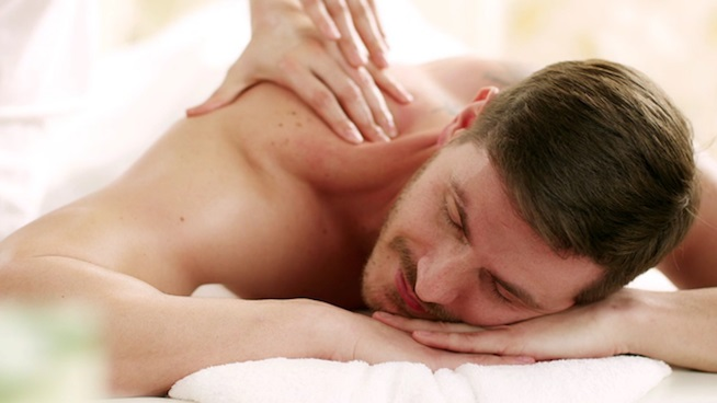 Chronic fatigue syndrome: Get it treated with Wade the massage guy