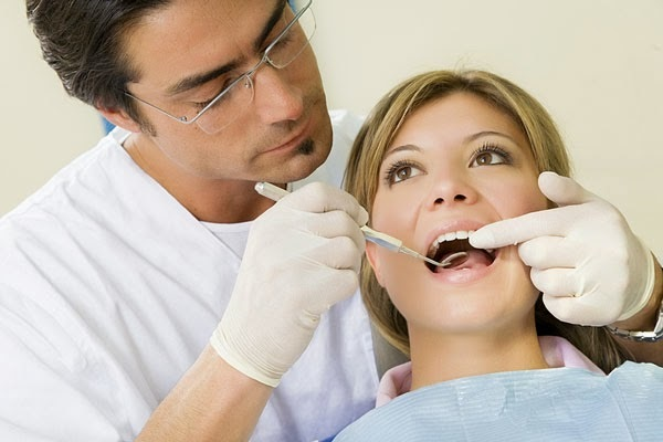 Finding Best Dentists in Orange County