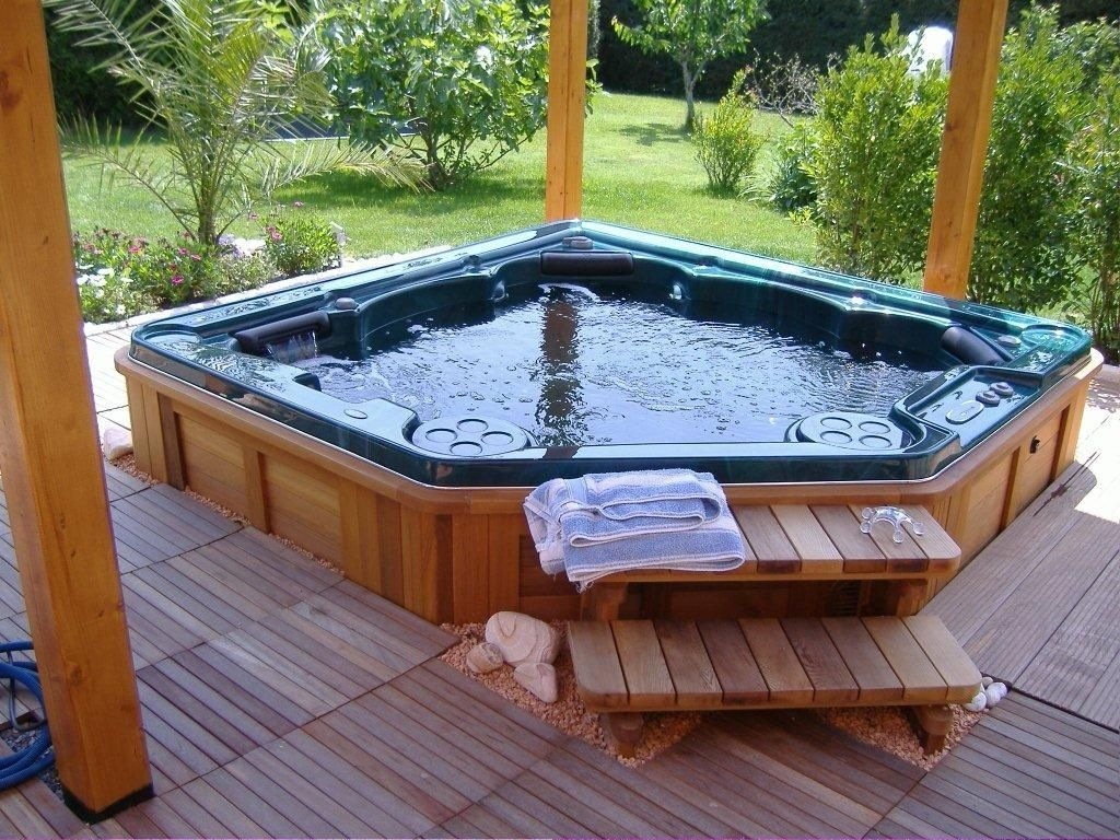 Tips and tricks to maintain your hot tub