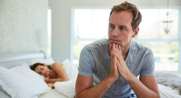Erectile Dysfunction – A Major problem hampering your life