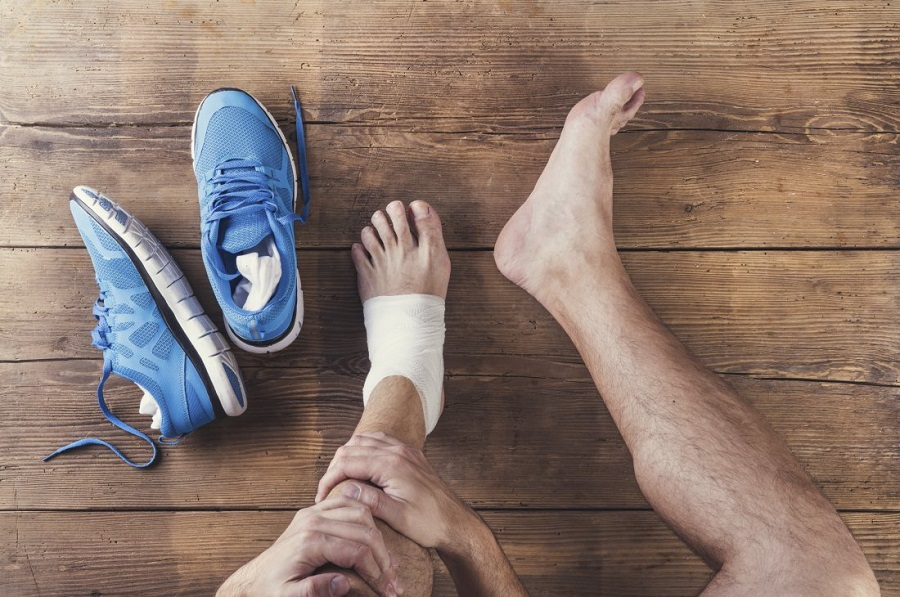 Things You Need to Know About Tendonitis of the Foot and Ankle