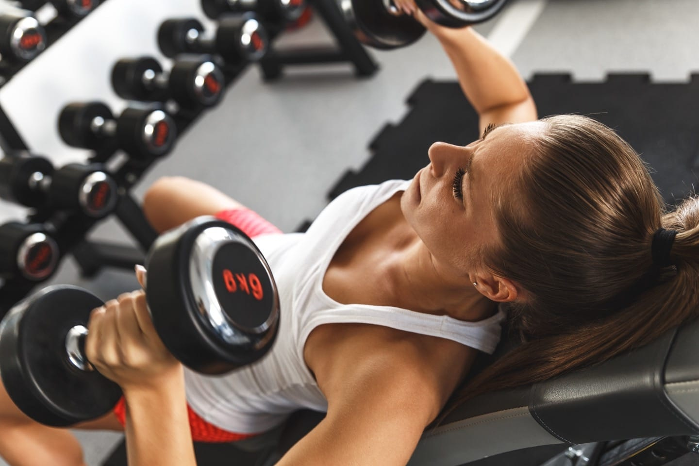 How Exercise Makes You Better Than Others