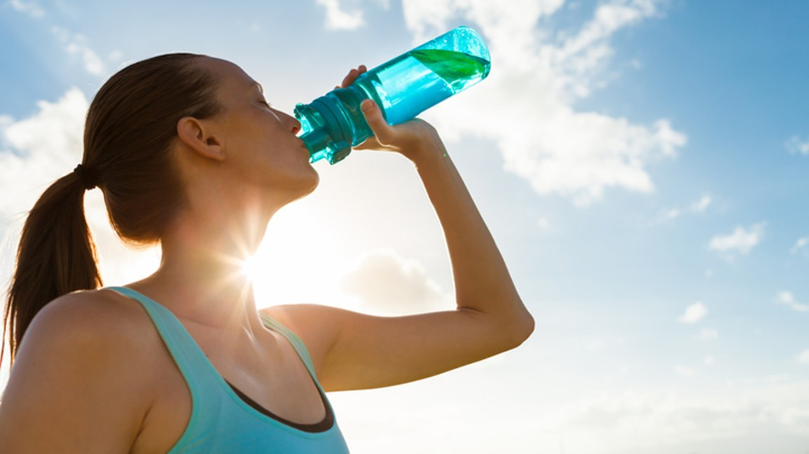 What is Alkaline Water? Is There Any Risk Drinking Them?