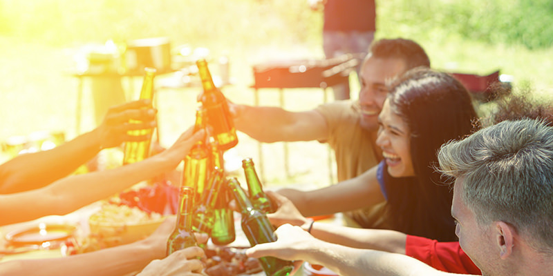 Tips and Tricks to Prevent Hangover on the Following Day