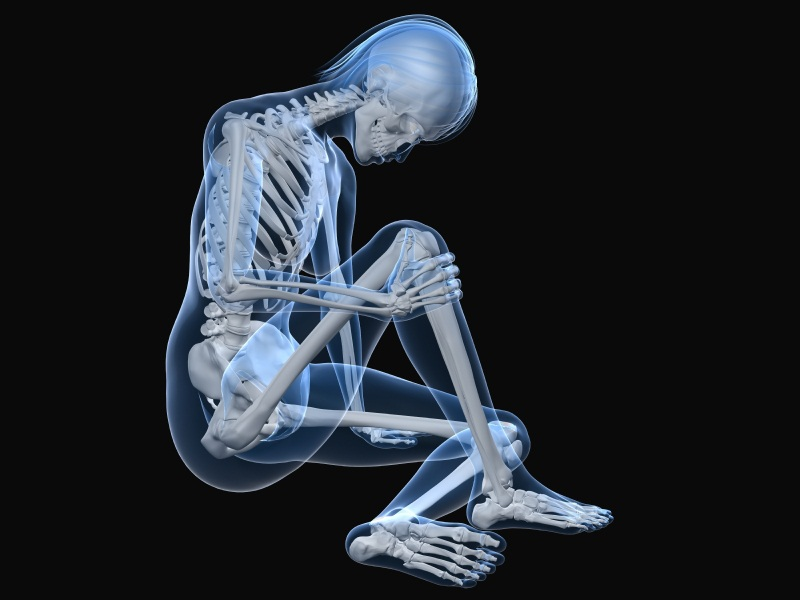 5 Ideas to assistance with Stopping Weak bones