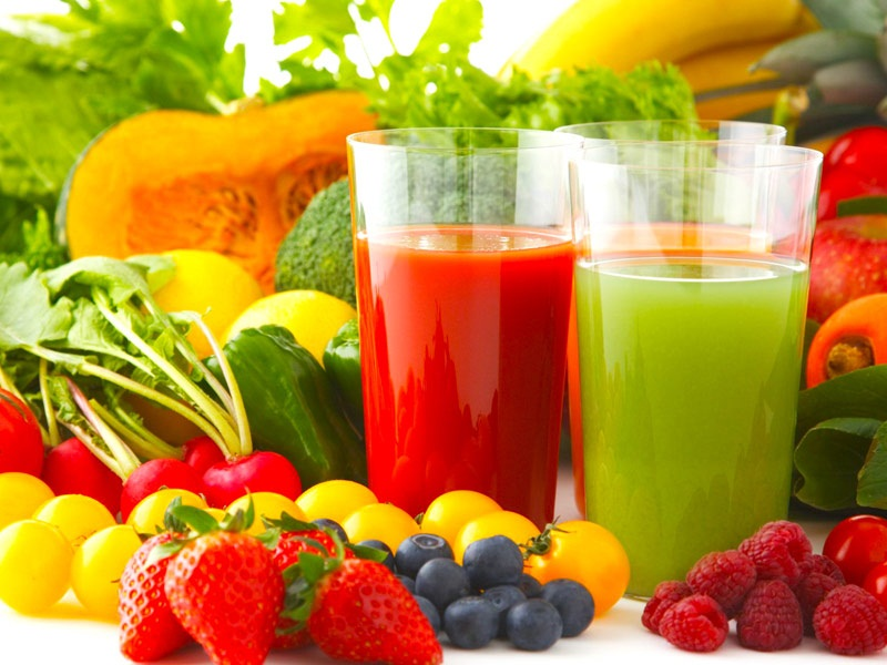 In Defence of Juice Diets