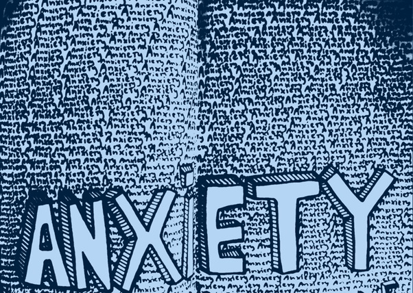 How to Reduce Feelings of Anxiety in 2018