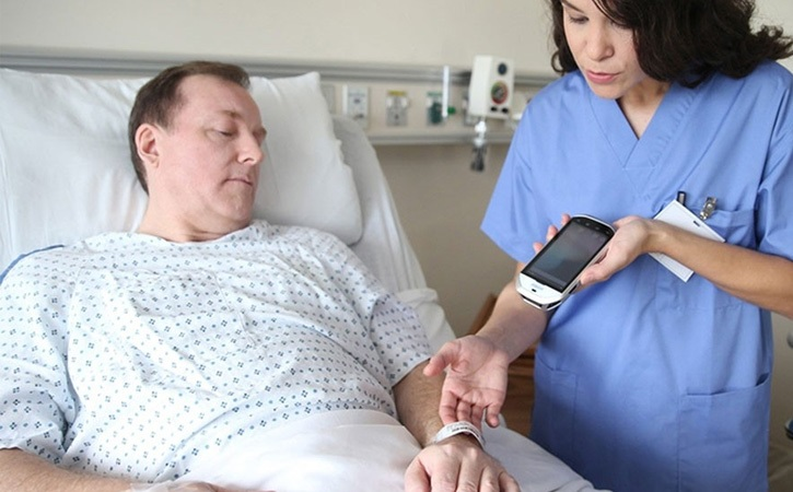 How Healthcare Mobility Solutions Improve Patient's Care