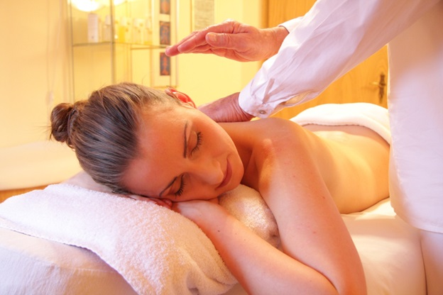 Why You Should Book Your Next Massage ASAP