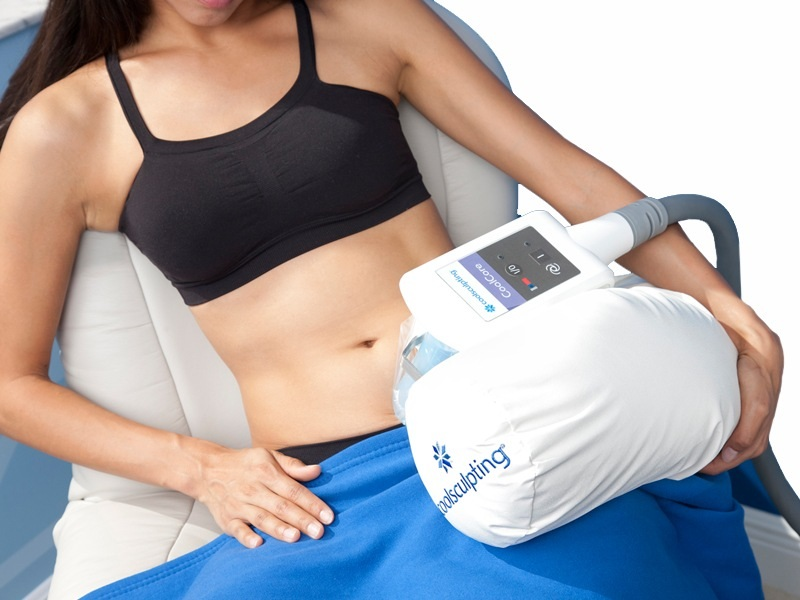 COOLSCULPTING: AN INNOVATIVE APPROACH TO REMOVE BODY FAT