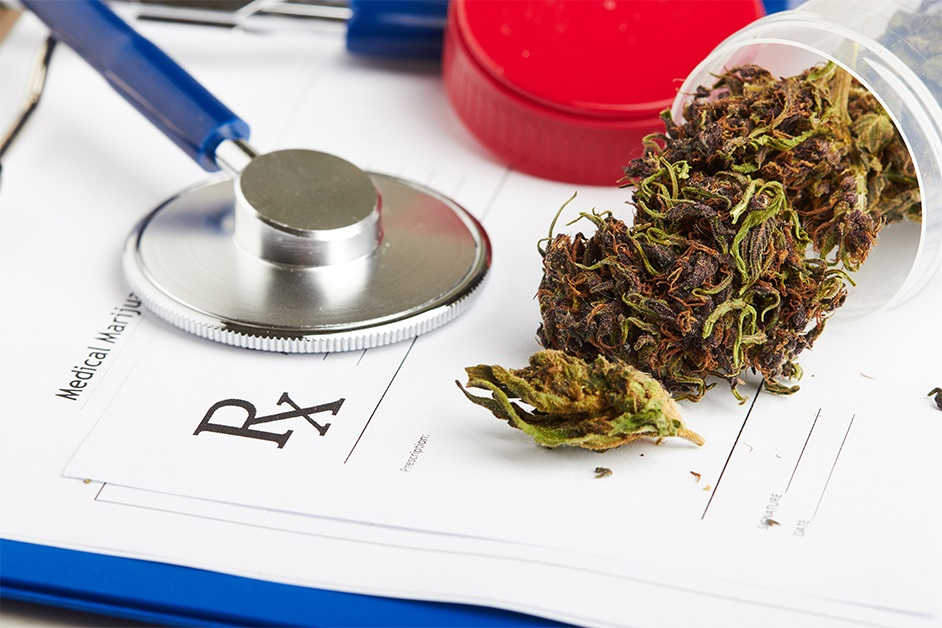How can marijuana aid in cancer treatment?