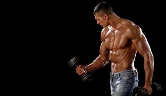 Burning Fat and Increasing Lean Muscle Using HGH