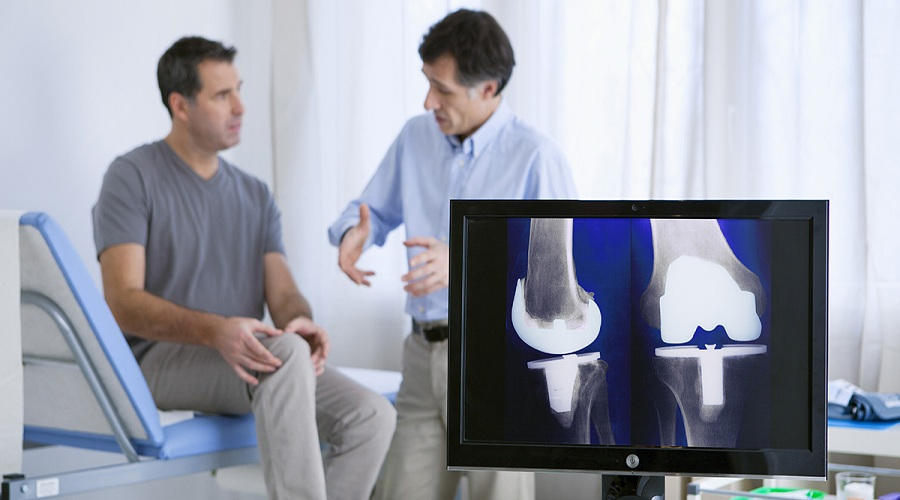 6 Tips to Prepare You for Your Orthopaedic Consultation