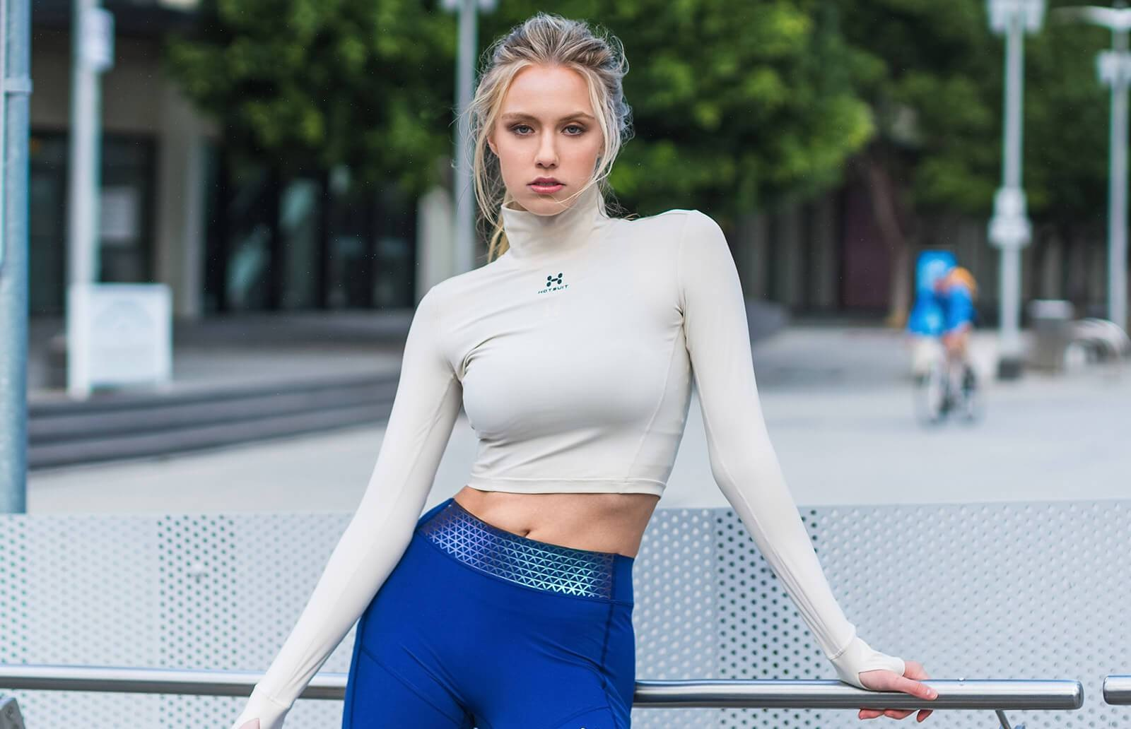 How fashion really affects fitness-lover and their routine?
