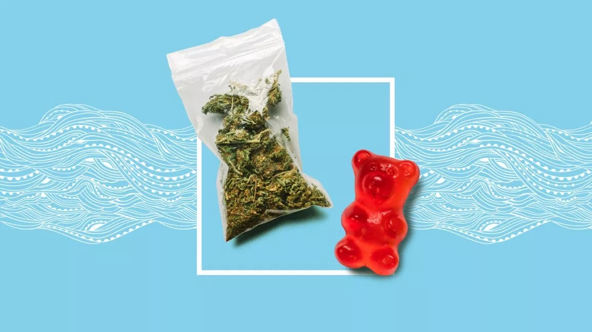 Safety tips and side effects of CBD gummies