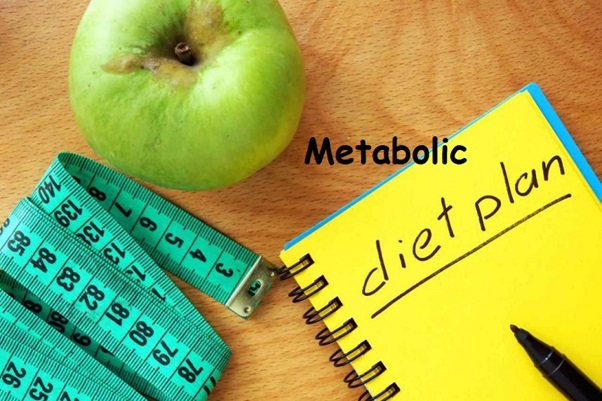 Sidestep Onto Metabolic Diet to Start a New Life Wholly