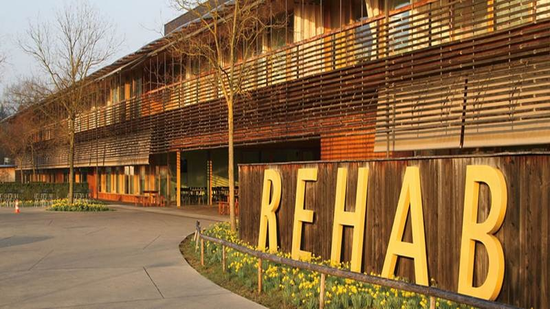 3 Top Benefits of Inpatient Rehab Centre