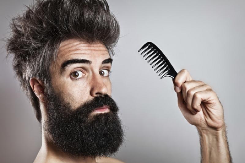 Major Ingredients in Your Beard oil