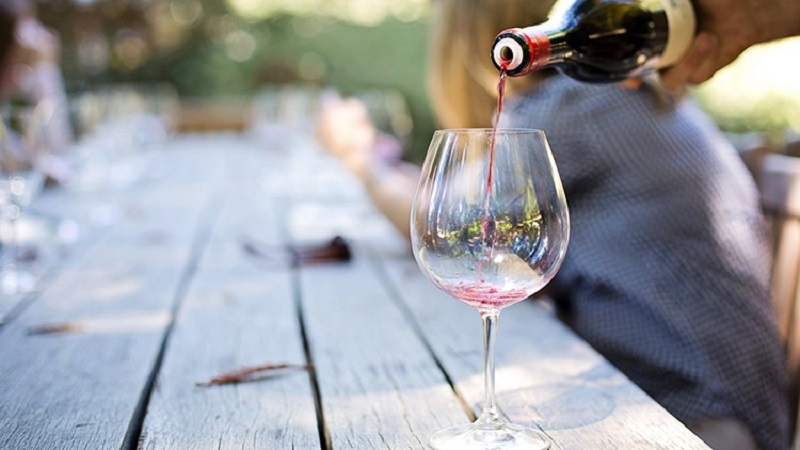 The Increasing Popularity of Healthy Natural Wines