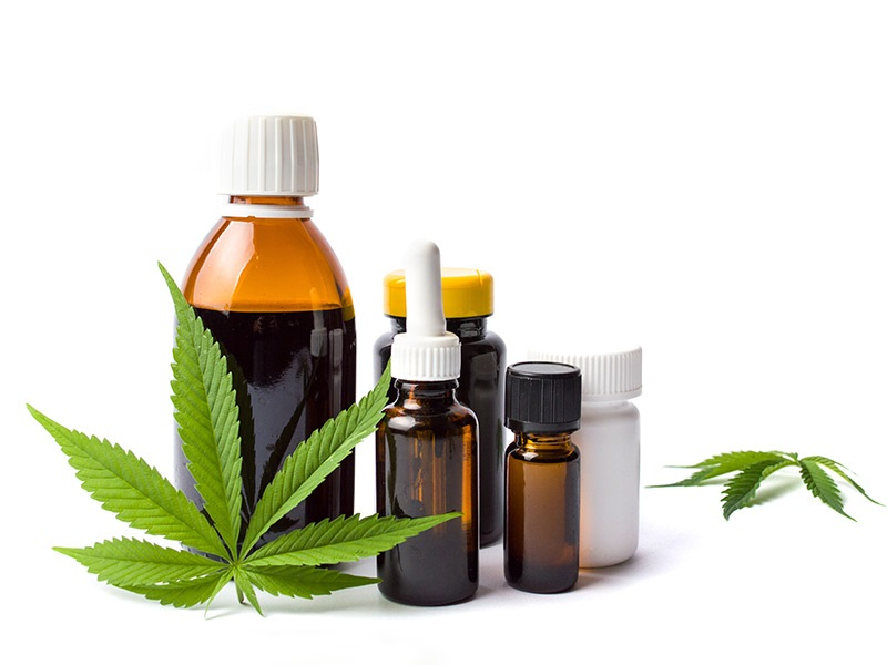 3 Benefits CBD Hemp Oil Has For Your Health