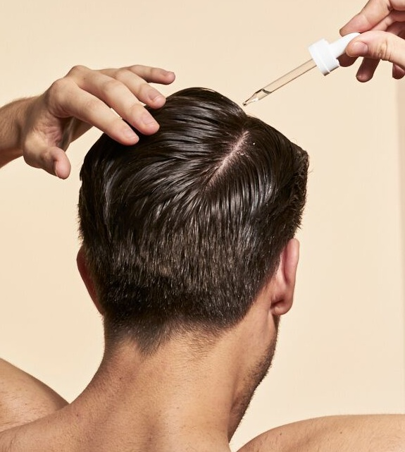 Minoxidil foam VS liquid – Which one is better to Use?