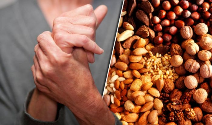 5 foods you must consume to prevent Arthritis pain