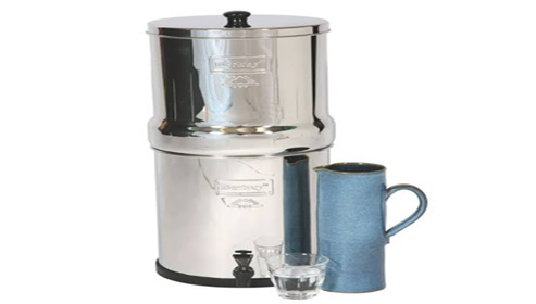 What is a USA Berkey Water filter