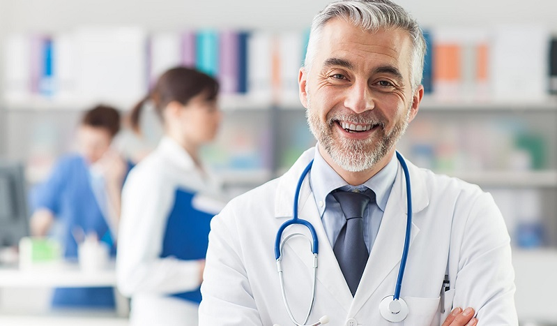 Know How To Choose Your Doctor For The Best Treatment And Good Health