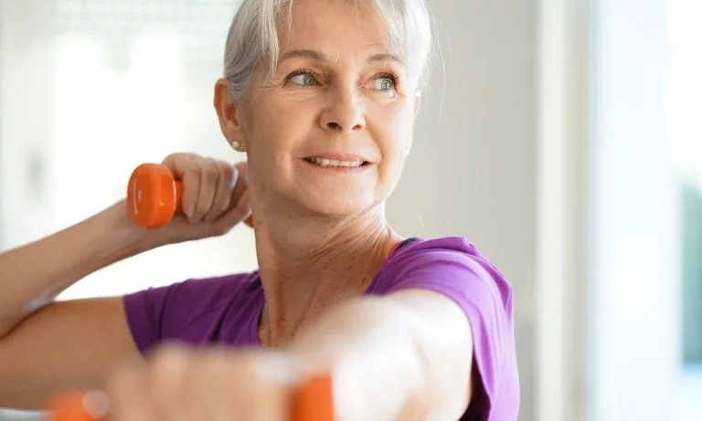 Health Challenges as You Age and How to Prevent Them